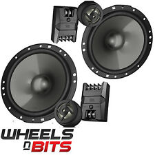 "NEW JBL CS7-60c 6.5"" 17cm 150 Watts Each 300 Watt a Set Car Component Speakers"