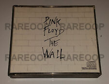 The Wall [Fat Box] by Pink Floyd (2CD) MADE IN USA