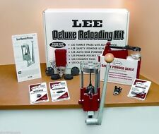 LEE Deluxe Reloading Kit New in Box In Stock and Ready to Ship #90928