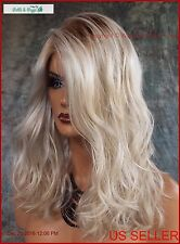 LONGING FOR LONG MONOTOP LACE FRONT  Wig *COLOR SS23/61 SEXY BLOND *GORGEOUS