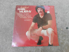 MARK MURPHY-THE ARTISTRY OF-LP-DAVE MATTHEWS-MUSE MR 5286-FACTORY SEALED-NEW