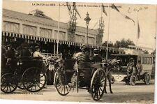 CPA  La Baule-sur-Mer - Le Casino ou y vient de tous cotés á l'heure ...(222233)