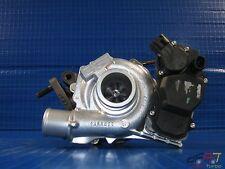 Turbolader TOYOTA iQ Yaris D-4D 1364 ccm 66 kW 90KM 780709 mit Elektronik