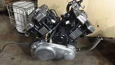 1985 SUZUKI GV700 MADURA GV 700 SM192-1 ENGINE MOTOR GOOD COMPRESSION