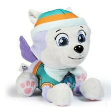 20cm 8'' Everest Toys Pawed Everest Puppy Dog Kid Soft Plush Toy Doll New