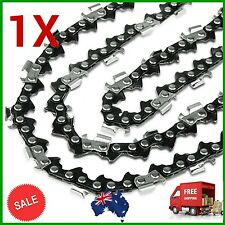 "1X CHAINSAW CHAIN SEMI CHISEL 3/8 058 68DL for Husqvarna 18"" Bar Husky Saw Chain"