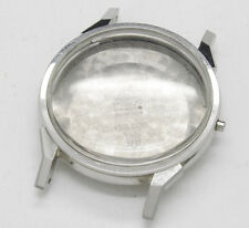 New Old Stock CASE FOR OMEGA CONSTELLATION PIE PAN 168.005 168.0005 NOS #1