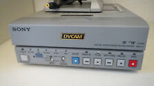 Sony DSR 11 mini-DV DVCAM Walkman Registratore TOP! DVCAM commercianti
