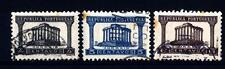 PORTUGAL - PORTOGALLO - 1935-1936 - Tempio di Diana