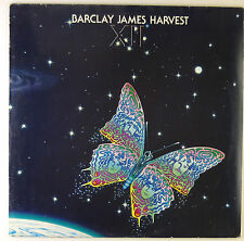 "12"" LP - Barclay James Harvest - XII - B1992 - washed & cleaned"