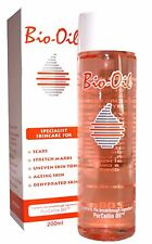 Bio Oil Specialist Skincare Oil For Scars Marks & dehydrated Skin 200ml