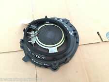 2003 MERCEDES CLK500 REAR DECK SPEAKER SUB WOOFER BOSE 2098200002