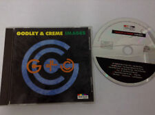 731455000726 Images by Godley & Creme (1993) FAST POST CD
