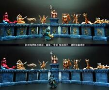 Jacksdo Saint Seiya Myth Cloth 9 Bases for Poseidon Armor
