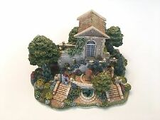 Lilliput Lane Cottages Hestercombe Gardens L2063 NEW & ORIGINAL BOX + Deeds
