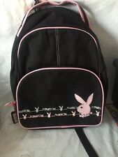 Playboy Back Pack Marca Nueva