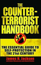 james h jackson _THE COUNTER- TERRORIST MANUAL _ NUEVO