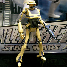 STAR WARS the clone wars TACTICAL DROID TA-175 Battle of Ryloth