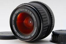 NEAR MINT SMC Pentax M 28mm F2 Wide Angle Lens for P/K Mount from JAPAN #908