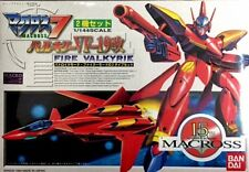 "Bandai 1/144 VF-19 Fire Valkyrie ""Macross 15th Ann. - BAN-46229"