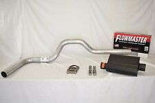 "Ford F150 F250 98-06 Truck 3"" exhaust Flowmaster super 44"