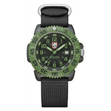 Luminox OD Military Series Nylon Strap Watch 3041 New