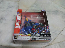 Transformers Legend Deluxe LG 18 Armada Starscream Super Mode Takara MISB