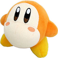 "Little Buddy 1401 Kirby Adventure All Star Collection - Waddle Dee 5"" Plush Doll"