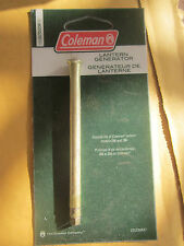 """BRAND NEW FROM COLEMAN"" A GAS LANTERN PART. A GENERATOR FITS MODELS 286 & 288."