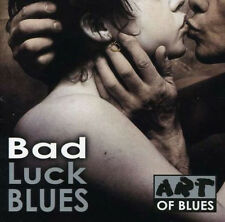 Various Artists - Bad Luck Blues, CD