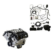 2015 FORD RACING 5.0L COYOTE 435HP MUSTANG ENGINE AND CONTROL PACK M-6007-M50AK