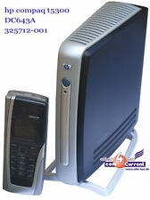 HP COMPAQ 325712-001 THINCLIENT T5000 T5300 T5300D DC643A THIN CLIENT MINI-PC OK