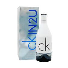 Calvin Klein CK In 2u IN2U For Him Eau de toilette EDT 100ml BNIB