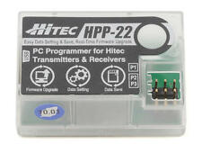 HRC44470 Hitec HPP-22 PC Interface Programmer