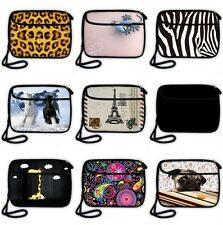 Soft Pouch Bag Case Wallet Purse w/ Strap.Pocket For Samsung Galaxy S4 S5 S6 S7