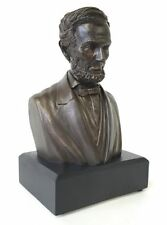 President Abraham Lincoln Bust Statue Sculpture - Gift Boxed
