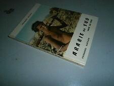 Livre Voyage guide Arabie du Sud par françois Balsan