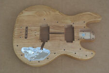 PEAVEY T-40 NATURAL BASS BODY for YOUR PROJECT or NECK! LOT #C683