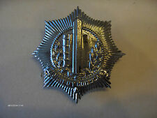 INSIGNE ANCIEN BADGE DE COIFFURE POLICE MUNICIPAL PAY BAS