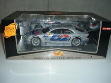 Maisto Mercedes Benz CLK DTM 2000 GT Racing #18 1:18 diecast NEW