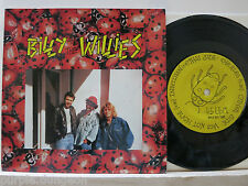 """Billy And The Willies – Charles   7"""" Single   Soon to be Rare Records"""