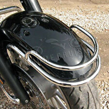 Yamaha XV1900 Midnight Star (2006-ON) Frente cromo Fender Recortar Rail