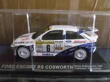 ford escort rs cosworth delecour monte carlo 1994 1/43