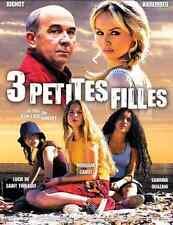 Bande annonce film 35mm Trailer 2004 TROIS PETITES FILLES G Jugnot A Karembeu