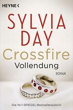 CROSSFIRE: Band 5 Vollendung; Sylvia Day, EROTIK-Roman, wie Fifty Shades of Grey