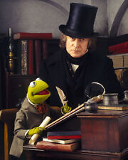 Muppets Christmas Carol [Cast] (48399) 8x10 Photo