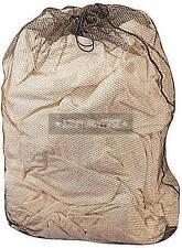 Olive Drab Military Nylon Mesh Utility Bag