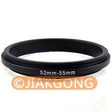 Male 52mm-55mm 52-55 mm Macro Reverse Ring / reversing