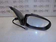 NISSAN ALMERA N16 2000-2006 DRIVER SIDE/OFFSIDE ELECTRIC DOOR MIRROR - NEW