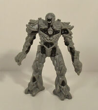 "2007 Megatron 4"" Burger King Action Figure Transformers"